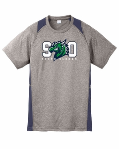SOMS SO Dragons Youth Performance Tee