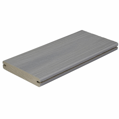 Horizon Decking Castle Gray - 12in