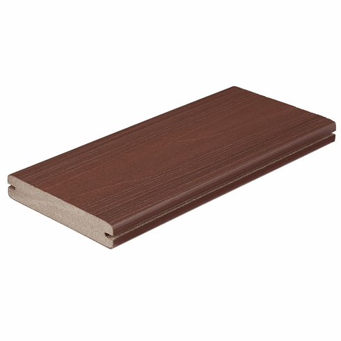 Horizon Decking Rosewood - 12in