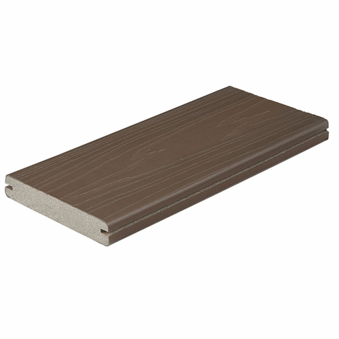 Protect Advantage Decking Chestnut - 12in