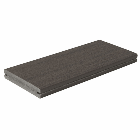 Symmetry Decking Graphite - 12in