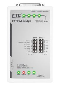 ET100A Ethernet Bridge