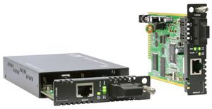 FRM220-1000M, Gigabit Media Converter
