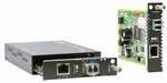 FRM220-1000MS, Managed RJ45 to SFP Gigabit Ethernet Converter