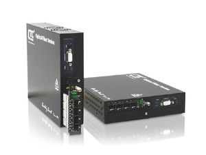 FRM220-10G-3R, Dual Channel 10G 3R Multi-Rate Transponder