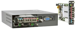 FRM220-10G-SXX, 10G 3R Repeater and Transponder