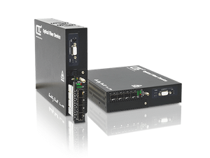 FRM220-16G-3R, Dual Channel 16G 3R Multi-Rate Transponder