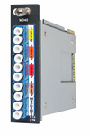 FRM220-MD40-5561, 4CH CWDM Mux and DeMux (1550,1570,1590,1610nm)