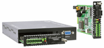 FRM220-Serial-SC002, Fiber to RS485/RS232 Converter
