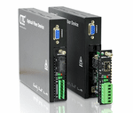 FRM220-Serial-SFP, Fiber to Serial RS485/RS232 Converter