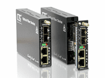 FRM220A-1000EAS/X-CH01, Dual Fiber Gigabit Ethernet Switch