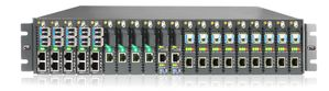 FRM220A-CH20, 20-Slot Chassis