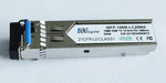 ISFP-155M-LC20WA, Rugged SFP Module for 155M WDM T1310/R1550 and 20Km