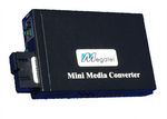 MC-10/100-SC20, Fast Ethernet Converter for 20Km