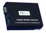 MC-1GT-SFP, Gigabit Ethernet Converter