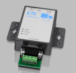 STE100A-Serial, RS232/485/422 Over IP Device Server