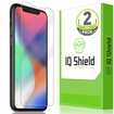 (2-Pack) Apple iPhone 11 Pro LiQuid Shield Screen Protector (5.8 inch)(Max Coverage)
