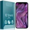 (2-Pack) Apple iPhone 12 Pro Matte Screen Protector (6.1 inch)(Max Coverage)