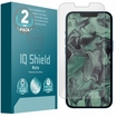 """(2-Pack) Apple iPhone 13 Matte (6.1"""") Screen Protector"""