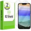 (2-Pack) Apple iPhone 13 Pro Max LiQuid Shield Screen Protector (6.7 inch)