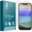 (2-Pack) Apple iPhone 13 Pro Max Matte Screen Protector (6.7 inch)