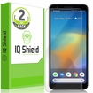 "(2-Pack) Google Pixel 3a LiQuid Shield Screen Protector (5.6"")(Max Coverage)"