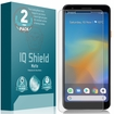 "(2-Pack) Google Pixel 3a Matte Screen Protector (5.6"")(Max Coverage)"