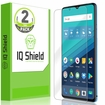(2-Pack) OnePlus 7T LiQuid Shield Screen Protector