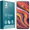 (2-Pack) OnePlus 9 Matte Screen Protector