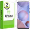 (2-Pack) OnePlus 9 Pro LiQuid Shield Screen Protector