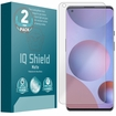 (2-Pack) OnePlus 9 Pro Matte Screen Protector