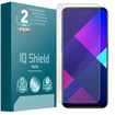 (2-Pack) OnePlus Nord N100 Matte Screen Protector