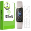 [3-Pack] Fitbit Luxe LiQuid Shield Full Body Skin Protector