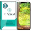 "[3-Pack] IQ Shield� Tempered Glass � Apple iPhone XS Max Glass Screen Protector (6.5"")"