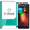 [1-Pack] IQ Shield� Tempered Glass � Galaxy Note 9 Glass Screen Protector (3D Glass [Black])