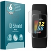 (6-Pack) Fitbit Charge 5 Matte Screen Protector