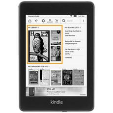 "Amazon Kindle Paperwhite (2018, 6"")"" title=""Amazon Kindle Paperwhite (2018, 6"")"