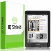"Amazon Kindle Paperwhite LiQuid Shield Screen Protector (2018, 6"")"