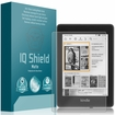 "Amazon Kindle Paperwhite Matte Screen Protector (2018, 6"")"
