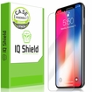 "Apple iPhone XS Max LiQuid Shield Screen Protector (Case Friendly)(2-Pack)(6.5"")"
