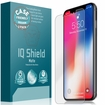 "Apple iPhone XS Max Matte Screen Protector (Case Friendly)(2-Pack)(6.5"")"