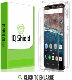 BLU Vivo XI+ LiQuid Shield Full Body Skin Protector