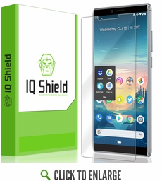 Coolpad Legacy LiQuid Shield Screen Protector
