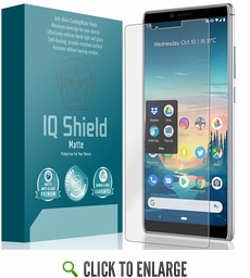 Coolpad Legacy Matte Screen Protector