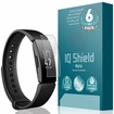 Fitbit Inspire Matte Screen Protector 6-Pack
