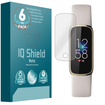 (6-Pack) Fitbit Luxe Matte Screen Protector