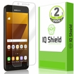 Galaxy J7 Top LiQuid Shield Screen Protector (2-Pack)