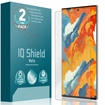 Samsung Galaxy Note 10 Matte Screen Protector (2-Pack)(Max Coverage)