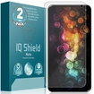 Galaxy S10 Lite Matte Screen Protector [Max Coverage](2-Pack)