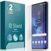 "Galaxy S10 Matte Screen Protector [Max Coverage](2-Pack)(6.1"")"
